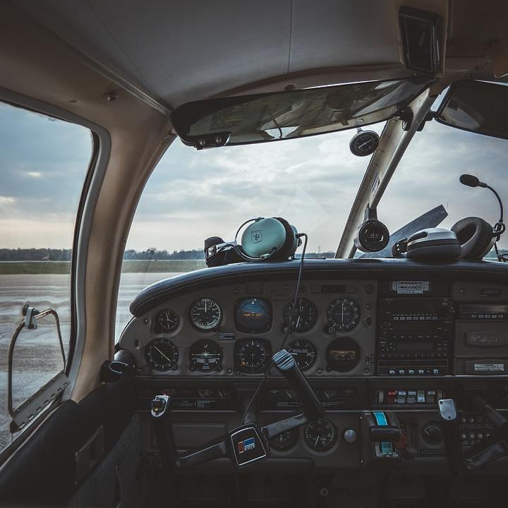Pilot Training Lanseria